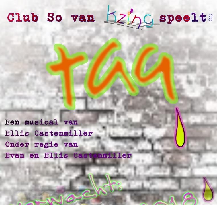 Tag: een musical over ongeziene kinderen