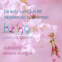 De kids van club Mi